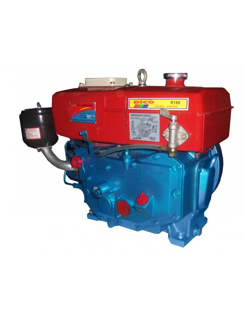 Diesel Engine R 180 (HOPPER)