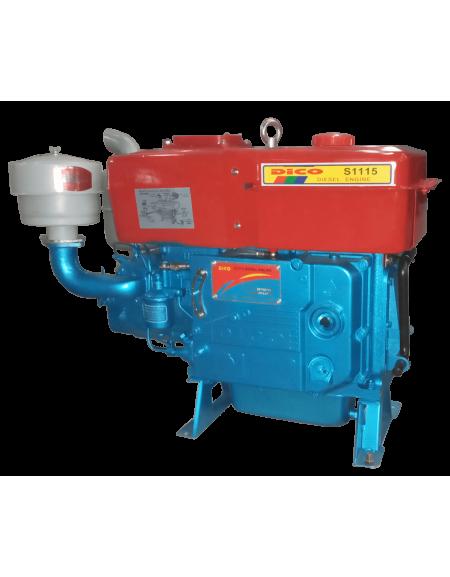 Diesel Engine ZS 1115 (HOPPER)