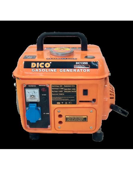 Gasoline Generator DC 1350 / 750W