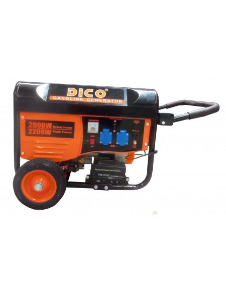 Gasoline Generator DC 2800 E2