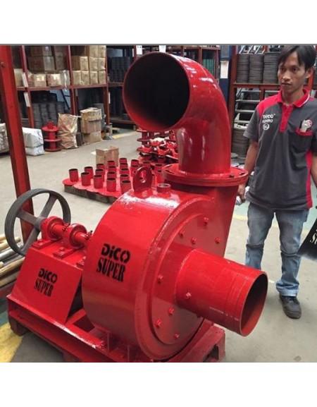 Pompa Pasir 12 in 25 mm Tipe J