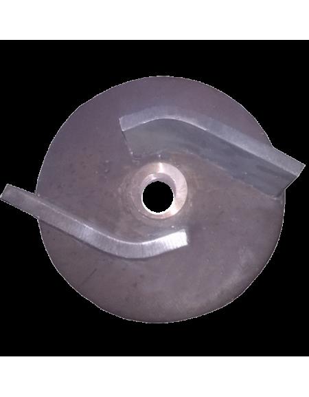 Kipas 2 Daun ( 10 X 10 )